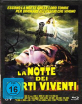 Night of the living Dead (1968) - Limited 84 Edition (Cover C) Blu-ray