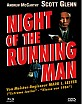 Night of the Running Man (Limited Mediabook Edition) (Cover A) (AT Import) Blu-ray