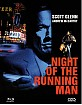 Night of the Running Man (Limited Mediabook Edition) (Cover C) (AT Import) Blu-ray