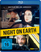 Night on Earth (1991) Blu-ray