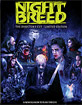 Nightbreed - Collector's Edition Director's Cut (Blu-ray + DVD) (Region A - US Import ohne dt. Ton) Blu-ray