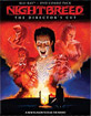 Nightbreed - Special Edition Director's Cut (Blu-ray + DVD) (Region A - US Import ohne dt. Ton) Blu-ray