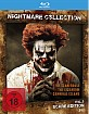 Nightmare Collection - Vol. 3 (Scare Edition) (3-Film Set) Blu-ray