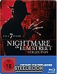 Nightmare on Elm Street Collection (Limited Steelbook Edition) Blu-ray