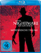 Nightmare on Elm Street - Mörderische Träume Blu-ray