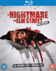 A Nightmare on Elm Street Collection (UK Import) Blu-ray