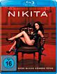 Nikita - Die komplette erste Staffel