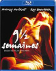 9 semaines 1/2 (Blu-ray + DVD) (FR Import) Blu-ray