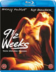 9 ½ Weeks (SE Import) Blu-ray