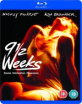 9 ½ Weeks (UK Import) Blu-ray