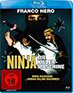 Ninja - Die Killer-Maschine Blu-ray