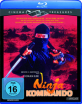 Ninja Kommando (Cinema Treasures) Blu-ray