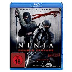 Ninja Revenge Will Rise