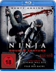 Ninja: Revenge will rise + Pfad der Rache (Ninja Double Feature) Blu-ray