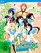 Nisekoi: Staffel 2 - Vol. 1 (Limited Edition) Blu-ray