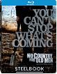 No Country for Old Men - Steelbook (CA Import ohne dt. Ton)