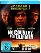 No Country for Old Men (Limited Steelbook Edition) Blu-ray