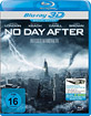 No Day After 3D (Blu-ray 3D) Blu-ray
