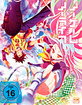 No Game No Life - Vol. 1 (Limited Edition) Blu-ray