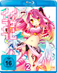 No Game No Life - Vol. 2 (Limited Edition) Blu-ray