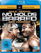 No Holds Barred - Der Hammer Blu-ray