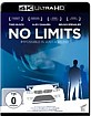 No Limits - Impossible Is Just A Word 4K (4K UHD) Blu-ray