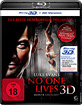 No One Lives 3D (Blu-ray 3D) Blu-ray