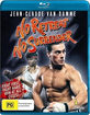 No Retreat No Surrender (AU Import ohne dt. Ton) Blu-ray