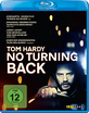 No Turning Back Blu-ray