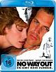 No Way Out - Es gibt kein zurück. Blu-ray