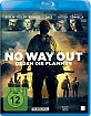 No Way Out - Gegen die Flammen Blu-ray