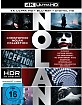 Nolan Collection 4K (7 4K UHD + 7 Blu-ray + 7 Bonus Blu-ray + UV Copy) Blu-ray