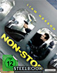 Non-Stop (2014) - Limited Edition Steelbook Blu-ray