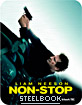 Non-Stop (2014) - Limited Edition Steelbook (UK Import ohne dt. Ton)