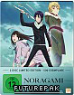Noragami - Die gesamte Staffel 1 (Limited FuturePak Edition) Blu-ray