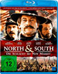 North & South - Die Schlacht bei New Market Blu-ray