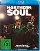 Northern Soul (2014) Blu-ray