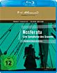 Nosferatu - Eine Symphonie des Grauens (Edition F.W. Murnau) Blu-ray