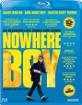 Nowhere Boy (CH Import) Blu-ray