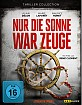 Nur die Sonne war Zeuge (Thriller Collection) Blu-ray
