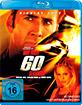 Nur noch 60 Sekunden (2000) Blu-ray