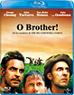 O Brother (ES Import) Blu-ray