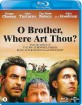 O Brother, Where Art Thou? (NL Import) Blu-ray