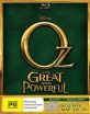 Oz: The Great and Powerful - Limited Edition (Blu-ray + Digital Copy) (AU Import ohne dt. Ton)