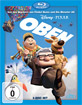Oben (2009) (2-Disc Edition) Blu-ray