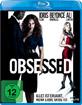 Obsessed Blu-ray