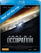 Occupation (2018) (CH Import) Blu-ray
