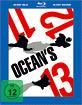 Oceans Trilogie - Erstausgabe in folierter Luxus Box! - Überweisung oder gebührenlos: PayPal For Friends!