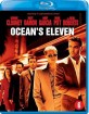 Ocean's Eleven (2001) (NL Import) Blu-ray