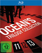 Oceans Trilogie (Special Edition) Blu-ray